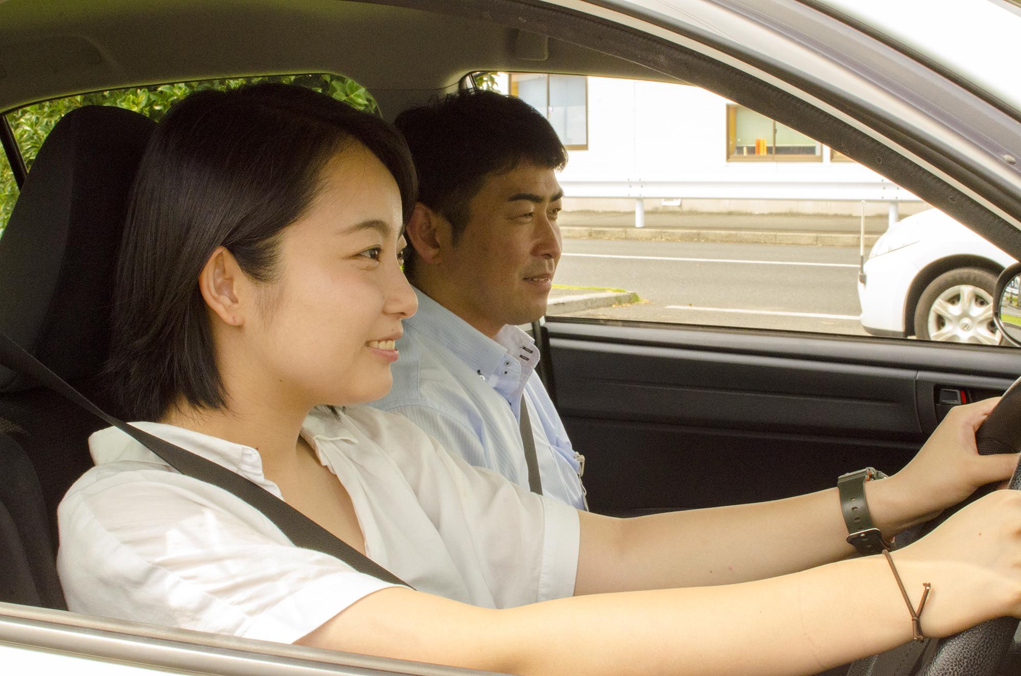 新鶴見ドライビングスクール