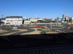 中田自動車学校