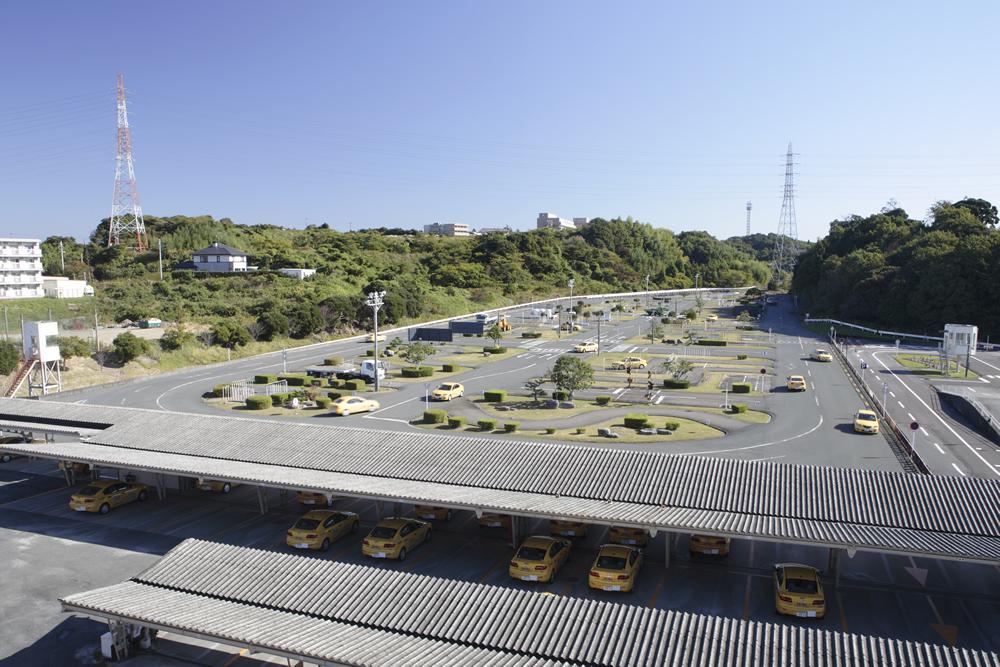 静岡県セイブ自動車学校の紹介画像1