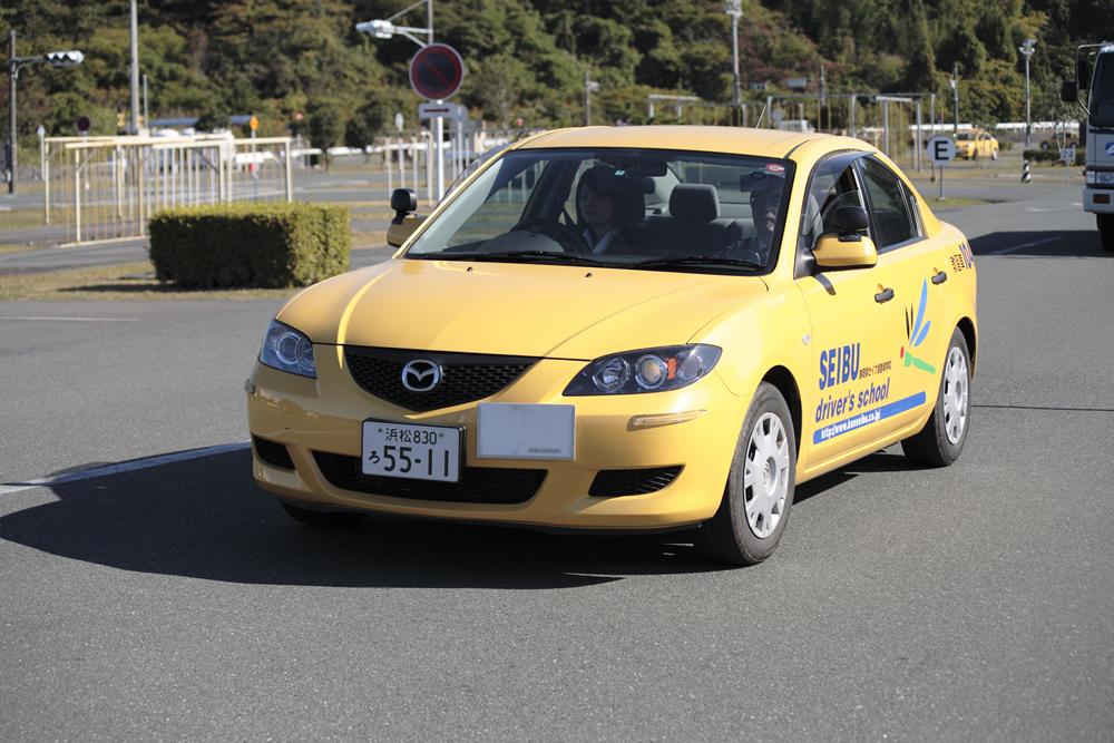 静岡県セイブ自動車学校の紹介画像2