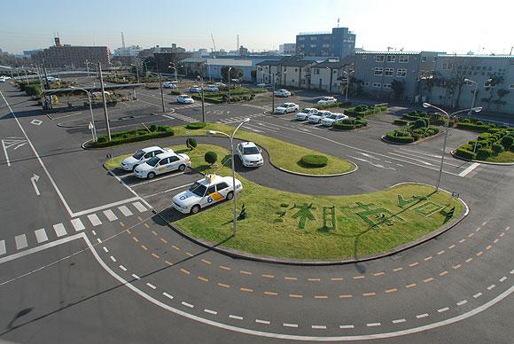 湘南台自動車学校の紹介画像1